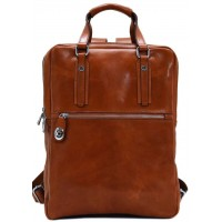 Firenze Top Handle Backpack