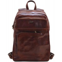 FC Leather Backpack