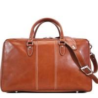 Venezia Suitcase in Tempesti Leather