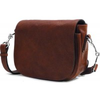 Roma Saddle Bag