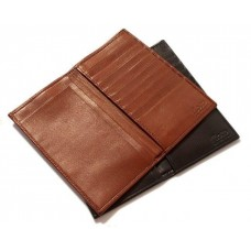 Firenze Checkbook Wallet