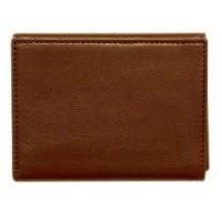 Firenze Tri-Fold Wallet