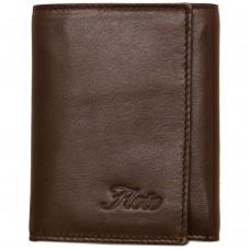 Napoli Tri-Fold Wallet