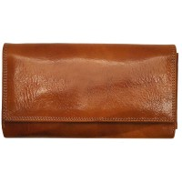 Roma Checkbook Wallet