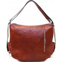 Roma Hobo Saddle Bag