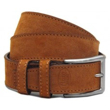 Venezia Belt in Suede