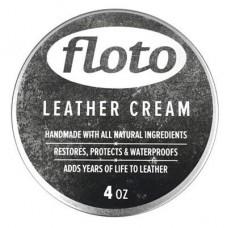 Floto Leather Cream