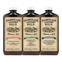 Chamberlain's Conditioner + Cleaner + Repellent Kit