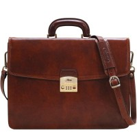 Milano Combo Briefcase