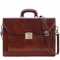 Venezia Combo Briefcase
