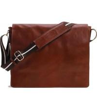 Siena Messenger Bag