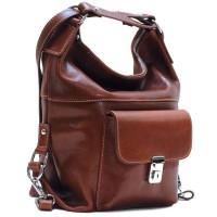 Procida Four-way Backpack