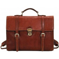 Roma Backpack Brief