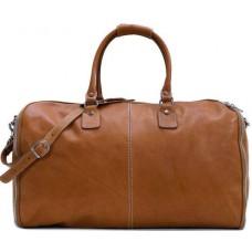 Parma Garment Duffle Bag