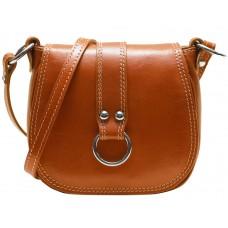 Venezia Saddle Bag