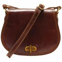 Firenze Saddle Bag